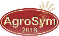 "IX International Agriculture Symposium  ""AGROSYM 2018"""